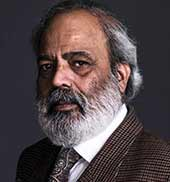 Dr. Anil Kumar Mehta, Global Ayurveda Practitioner