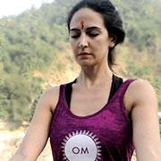 Lolita Webelman, Yoga Instructor