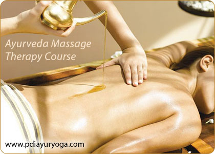 Ayurveda Massage Therapy Course | Yoga Retreats, Training